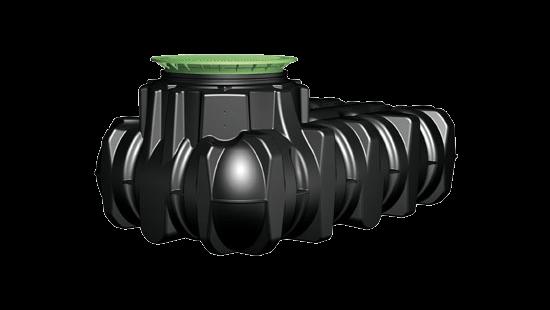 Rezervoar pitne vode Platin